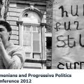 "The Armenians and Progressive Politics (APP) Conference will be held at Columbia University on Sept. 28-29 on the topic ""Armenia at 21."""