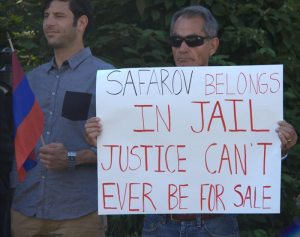 IMG 6676 300x237 DC Community Protests Safarov Release