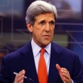 Senate Foreign Relations Committee Chairman John Kerry (D-Mass.)