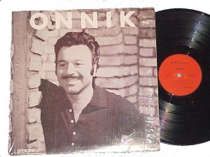 Onnik cover 300x225 ONNIK: Portrait of a Legend