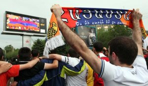 Armenia Photolure 300x175 Soccer: Armenia's 2012 Year in Review and a Look ahead to 2013