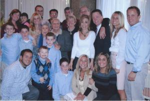 Babamian Family Pic 300x203 In Memoriam: Armen Babamian