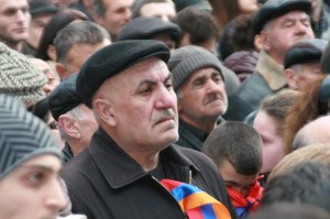 feb28 freedom square 300x199 Hovannisian: 'I Have Only One Plan, One Mission'