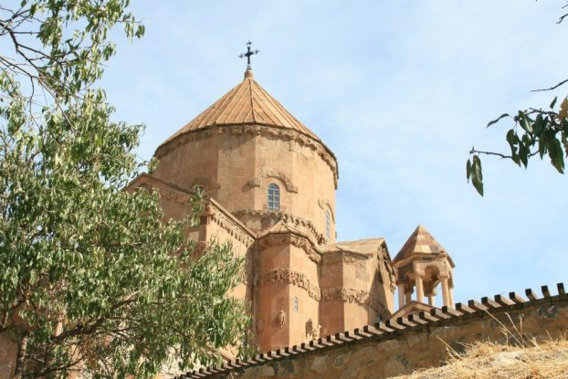 21 Catholicoses Urge Turkey to Return Confiscated Armenian Churches
