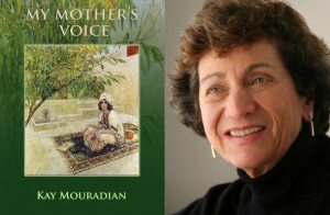 My Mothers Voice Author Photo 300x196 'My Mother's Voice': A Daughter's Account of Her Mother's Survival