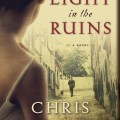 'The Light in the Ruins' comes out on July 9.