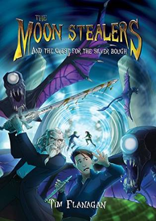 Moon Stealers Cover