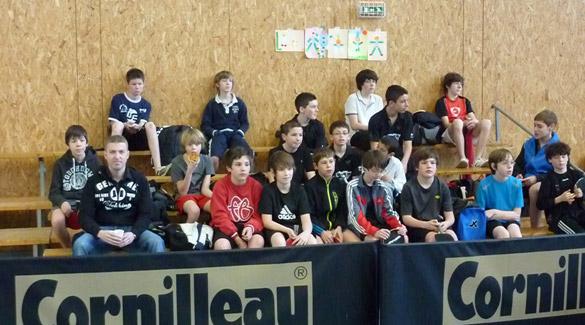 Jeunes - Côtes d'Armor - 24/03/2012
