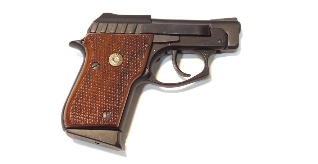 TAURUS - PT 22 calibre 22LR