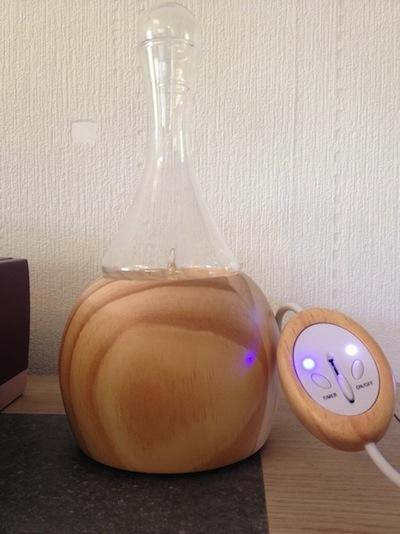diffuseur d u0026 39 huiles essentielles   inconv u00e9nients et avantages
