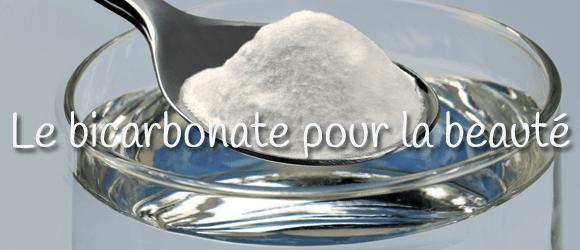 Bicarbonate : 10 secrets de beauté
