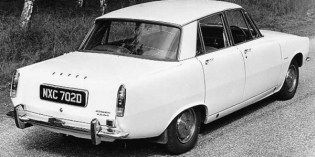 Why we love the… Rover P6