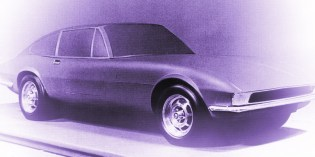 Concepts and prototypes : Jaguar XJ-S