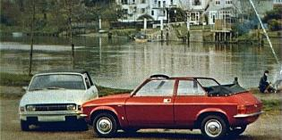 The converters : Crayford-Spikins Allegro