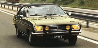 The cars : Chrysler 180/SIMCA 1610