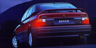 Buying Guide : Rover 200/400