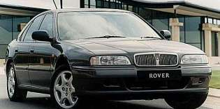 Buying Guide : Rover 600