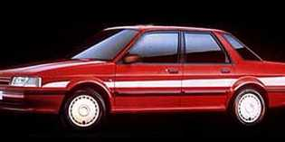 The cars : Sipani Automobiles' Indian Rover Montego