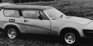 Crayford TR7 Tracer