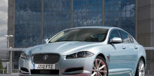 News : Entry-level XF arrives from under £30K