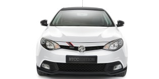 News : MG6 – the Clarkson review