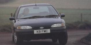 Video : Twenty years of the Mondeo