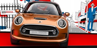 News : Issi's birthday chosen for MINI launch