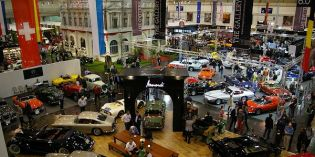 Events : Report – Techno-Classica Essen 2017