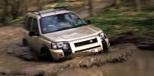 The Best of AROnline : Why Mike Humble hates the Freelander