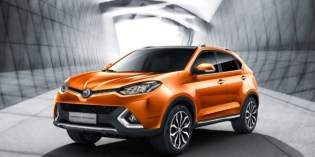 News Analysis : MG GS – why the price has to be right…
