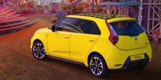 Review : A week with the MG3