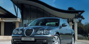 History : Jaguar in the 1990s – Part Five