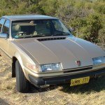 Blog : Rover SD1 – the Australian perspective