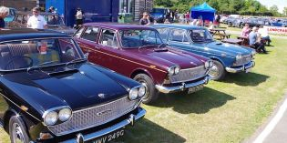 Events : Report – BMC and Leyland Show 2017