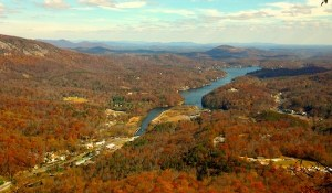 2015 Fall Foliage Report & October Events – Lake Lure Fall Fun