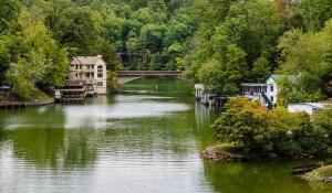 Lake Lure – Your Home When You're Ready for the Road Less Traveled
