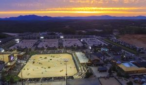 Tryon International Equestrian Center – Premier Equestrian Destination with Year-round Food, Fun & More to Come