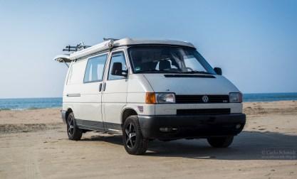 Volkswagen T4 Camper