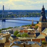 El ejemplo de Letonia para salir de la crisis