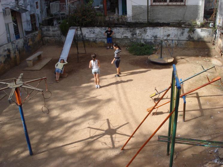 137 Habana Parque infantil 1