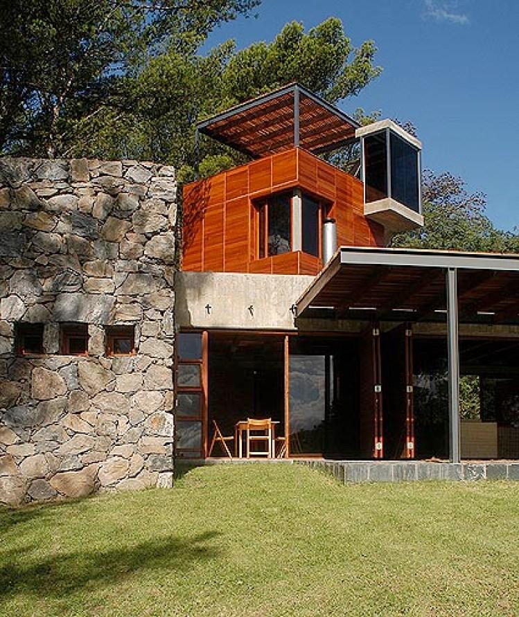 Casa calamuchita miguel angel roca - Miguel angel casas ...