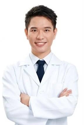 鄭聖達 醫師