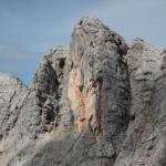 Mandlköpfe, Steinernes Meer