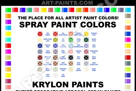 Krylon Fusion For Plastic Colours The Best Plastic 2018