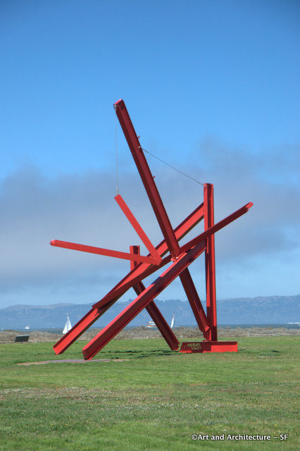 Are Years What? by di Suvero
