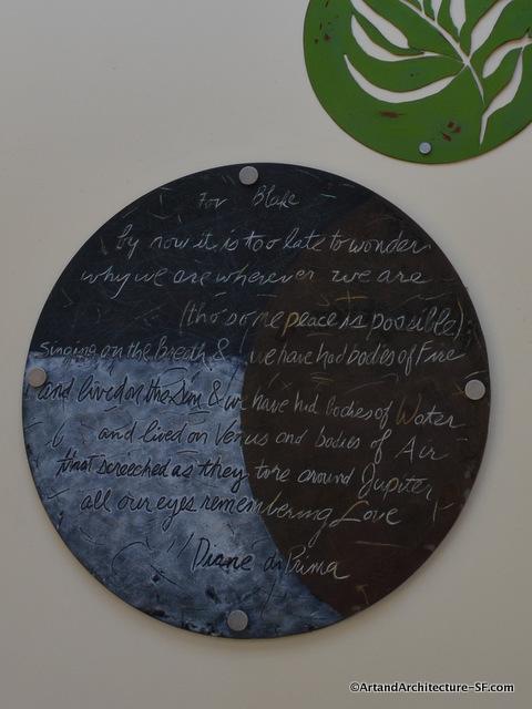 Diane DiPrima poem