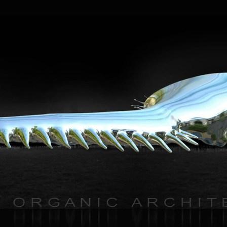 Utopian Organic Architecture