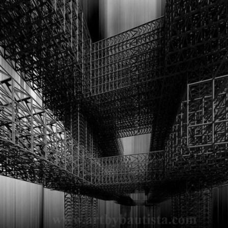 Empty Architecture