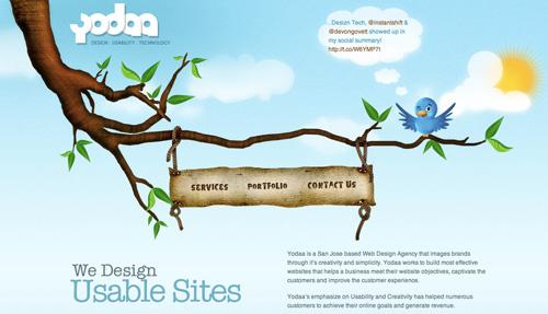 Kék weboldalak | weboldal keszites tutorial tipografia software kreativ friss grafika illusztracio friss foto film  | webdesign inspiráció honlapkészítés