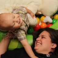 I Heart Faces Photo Challenge | Motherhood